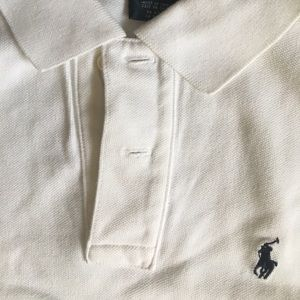 Boys Ralph Lauren Polo M 10/12